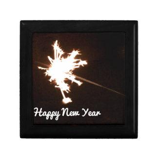 Sparkler Gift Box