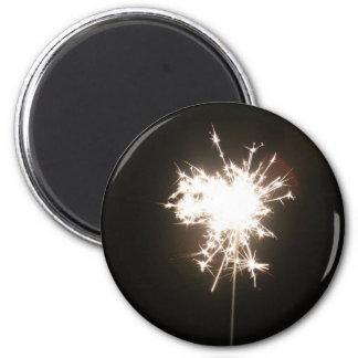 Sparkler Magnet