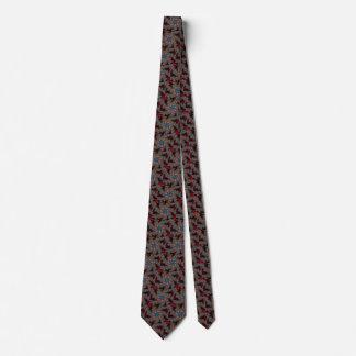 Sparkler Swirling Tie