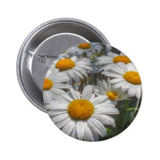 Sparkles Pinback Button