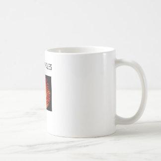 SPARKLES COFFEE MUG
