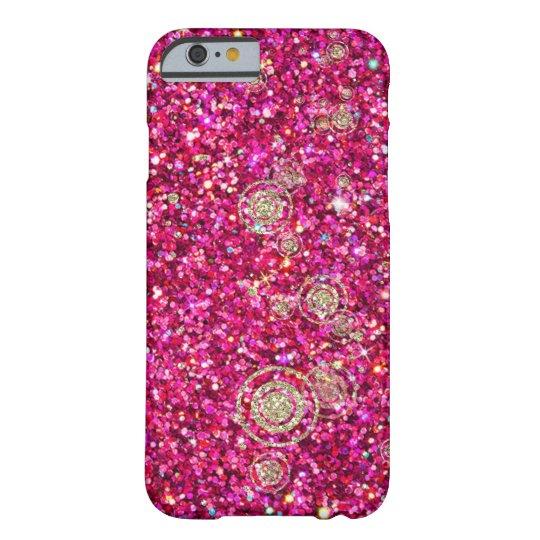 Sparkles & Glitter case