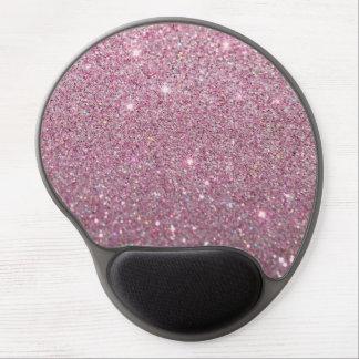 Sparkles & Glitter Gel Mouse Pad