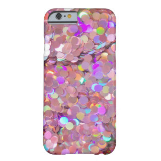 """Sparkles""-iPhone 6/6s, Barely There Phone Case"