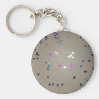 Sparkles Keychains