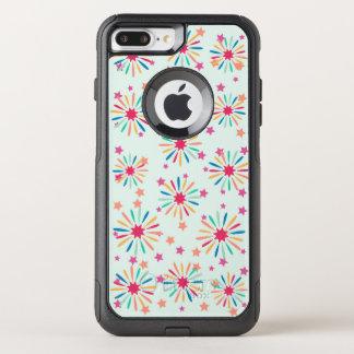 Sparkles OtterBox Commuter iPhone 8 Plus/7 Plus Case