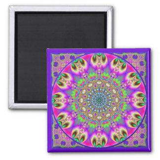 Sparkling Beads No.1 Magnet