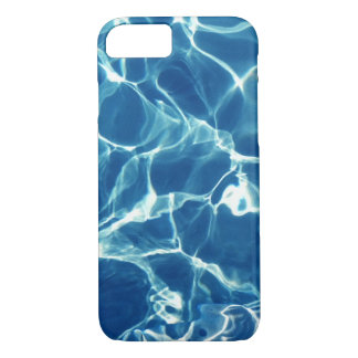 Sparkling Blue Water iPhone 8/7 Case