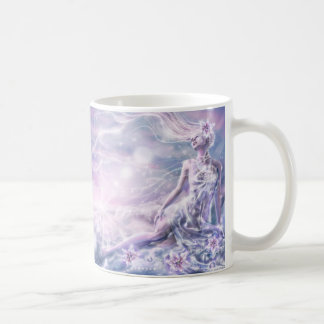 Sparkling Dream Queen Mug