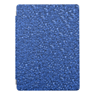 Sparkling Glitter Print iPad Pro Cover