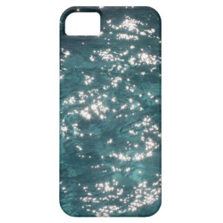 Sparkling Pool Water Background Barely There iPhone 5 Case