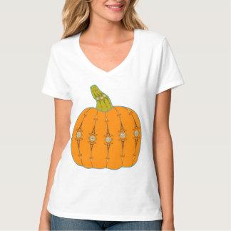 Sparkling Pumpkin T-Shirt