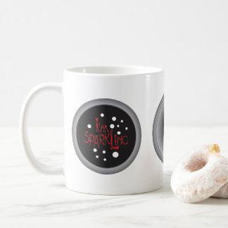 SPARKLING - SPARKLING COFFEE MUG