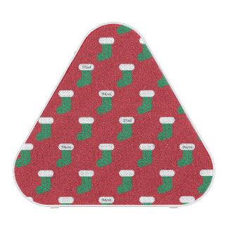Sparkly Christmas Stockings