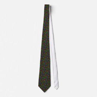 Sparkly fun tie