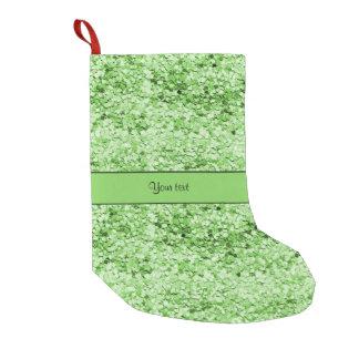 Sparkly Green Glitter