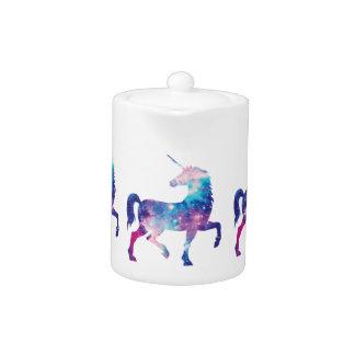 Sparkly Magical Unicorn