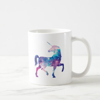 Sparkly Magical Unicorn Coffee Mug