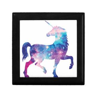 Sparkly Magical Unicorn Gift Box