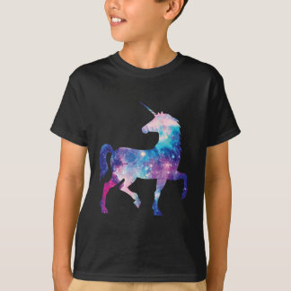 Sparkly Magical Unicorn T-Shirt