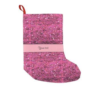 Sparkly Pink Glitter