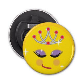 Sparkly Princess Emoticon
