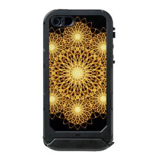 Sparks Mandala Incipio ATLAS ID™ iPhone 5 Case