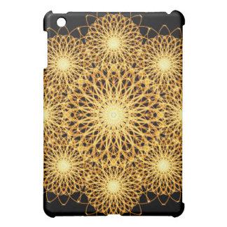Sparks Mandala iPad Mini Cases
