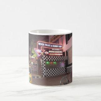 Sparky's Cafe Coffee Mug