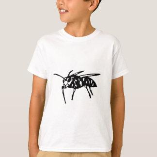 Sparrow drumstick goods bee hornet; yellow jacket; T-Shirt