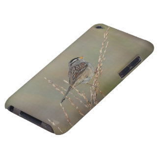 Sparrow in the Grass 2 iPod Touch Case-Mate Case
