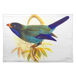 Sparrow Placemat