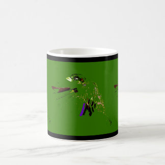 Sparrow Series #4 Mug