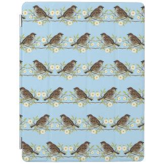 Sparrows iPad Cover