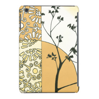 Sparse Tree Silhouette by Megan Meagher iPad Mini Retina Covers