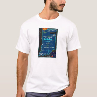 Spartacus Inverted T-Shirt