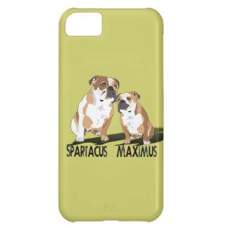 Spartacus Maximus Ice Love Coco iPhone 5C Case