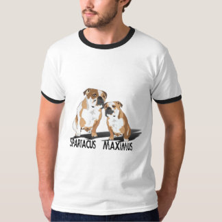 Spartacus Maximus Ice Love Coco Shirt