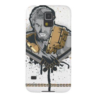Spartacusit'smychoice Galaxy S5 Cover