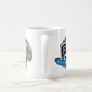 SpartakFC mug