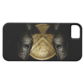 Spartan Brotherhood iPhone 5 Cover
