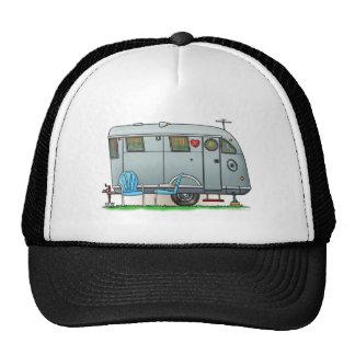 Spartan Camper Trailer RV Cap