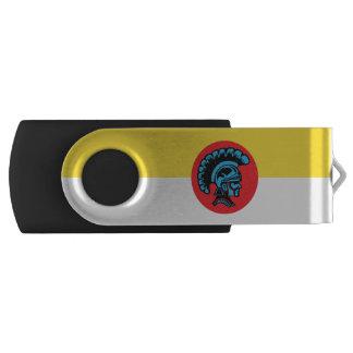 Spartan Fever - Flash Drive