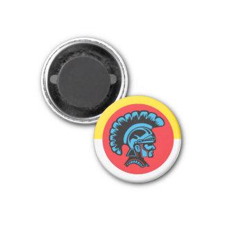 Spartan Fever - Magnet