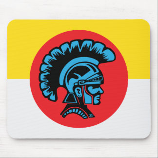 Spartan Fever -Mouse Pad Mouse Pad