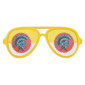 Spartan Fever - Party Shades