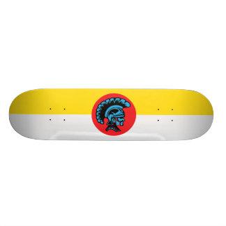 Spartan Fever - Skateboard