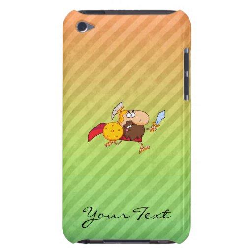 Spartan Gladiator design iPod Case-Mate Cases