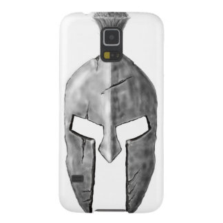 Spartan Helm Galaxy S5 Covers