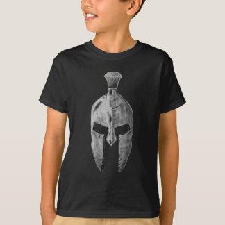 Spartan Helm T-Shirt